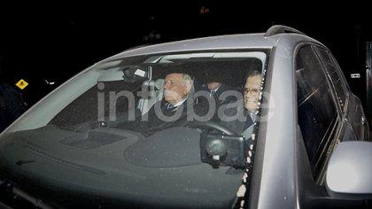 Roggio volverá mañana a Tribunales (Gustavo Gavotti)