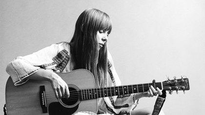 La increíble historia de cómo Joni Mitchell recuperó a la hija que había abandonado gracias a su mejor disco