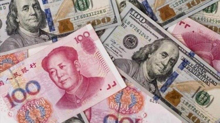 El yuan, en su peor nivel en más de una década