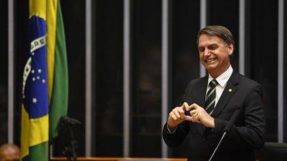 Las reformas económicas que prepara el presidente electo de Brasil impactarán en la Argentina (AFP)