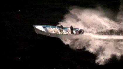 La Marina ha alertado por el robo de combustible en las costas del Golfo de México. (Foto: Semar)