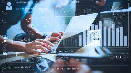 Big Data Machine y Full Control Services son dos de los proyectos pre selecionados por un fondo semilla para instalarse en Uruguay (Shutterstock)