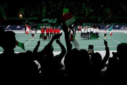 La inauguración del certamen en España (Foto: REUTERS/Susana Vera)