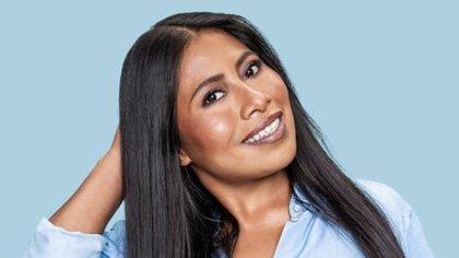 Yalitza Aparicio será la primera mujer con raíces en los pueblos originarios de México en ser conductora de los Latin Grammys (Foto: Instagram @yalitzaapariciomtz)