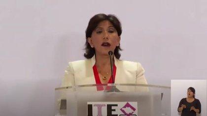 La verdad detrás del video de una candidata en Tlaxcala y su supuesto apoyo a los delincuentes