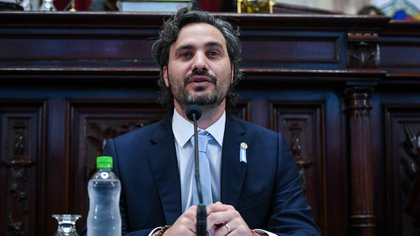 Santiago Cafiero se presenta mañana, a las 15:30, en Diputados