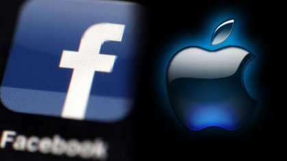 Apple y Facebook están enfrentadas por una app quepagaba a los usuarios para recolectar datos.