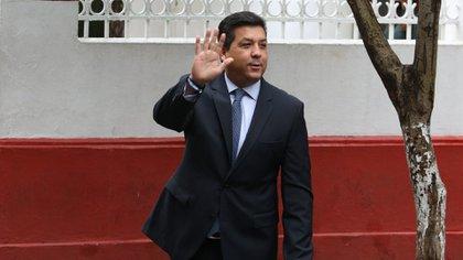 Abogado negó que existan evidencias contra García Cabeza de Vaca en Estados Unidos