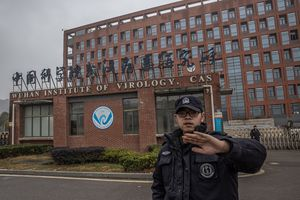 Vuelve a cobrar fuerza la teoría de que el coronavirus escapó de un laboratorio en Wuhan y no de un mercado de animales