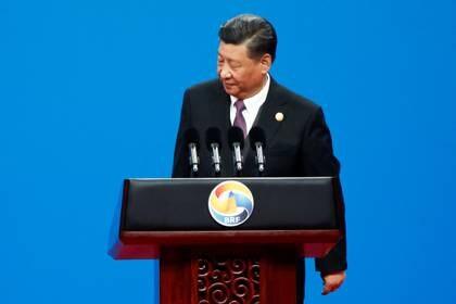 Xi Jinping, presidente de China (Reuters/ Florence Lo)