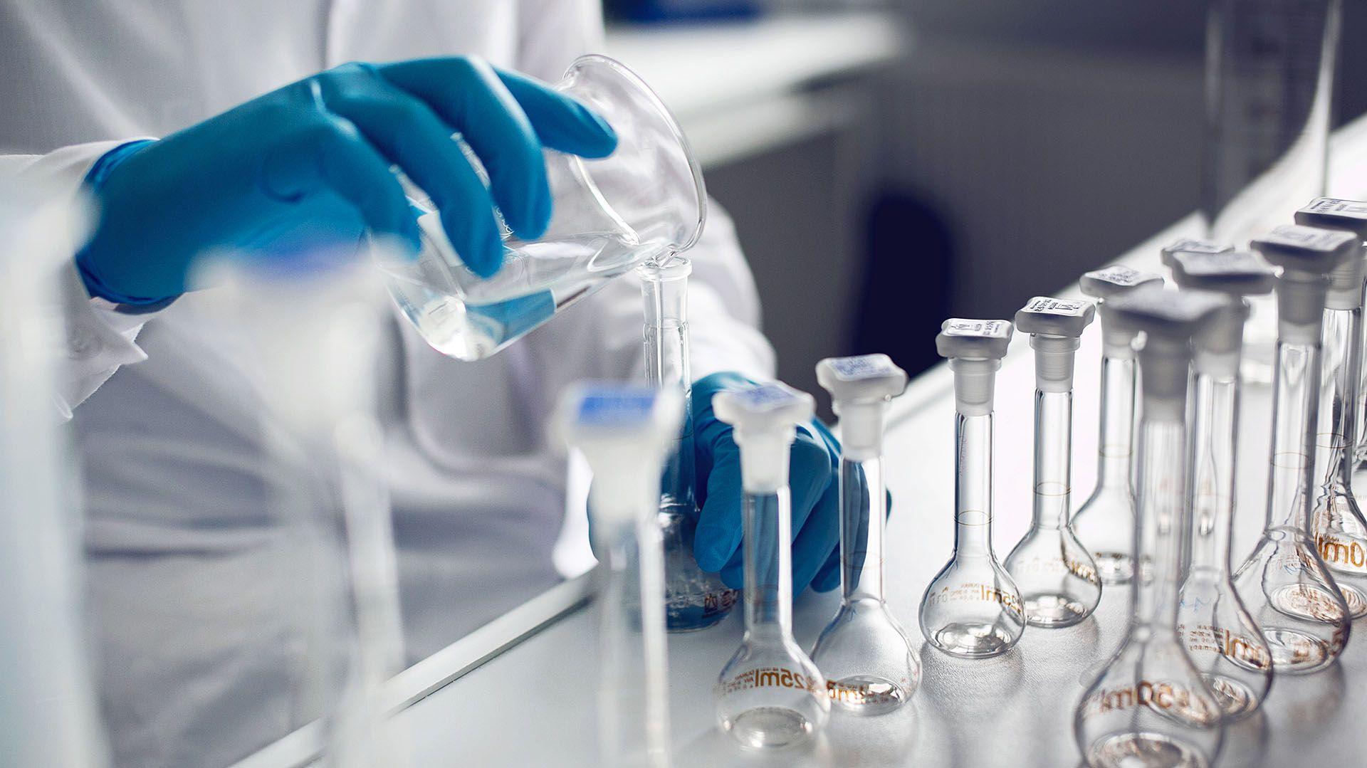 El primer ensayo no estaba diseñado para evaluar la eficacia del fármaco, sino únicamente su seguridad (Shutterstock)
