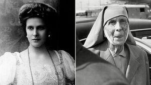 Monja, sorda y sometida al electroshock por Freud: la trágica vida de la madre de Felipe de Edimburgo