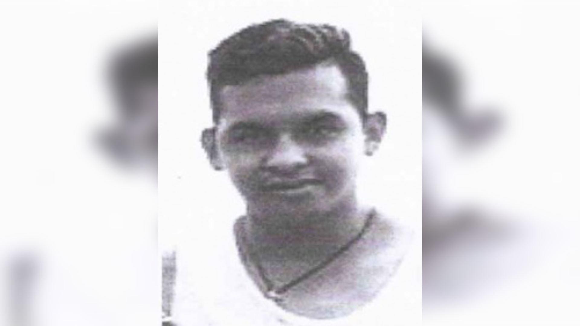 Tonatiuh Jiménez Vázquez está desaparecido desde el día 22 de julio (Foto: Especial)