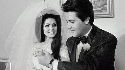 Presley vivió una campaña de desprestigio en la época de los 50   (Foto: Archivo/ Infobae)