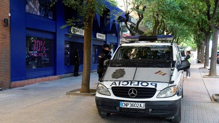 La Sociedad Deportiva Huesca sería uno de los clubes implicados en el amaño de partidos (EFE)