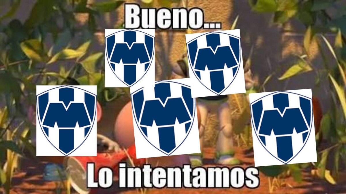 """Los mejores memes de la """"cruzazuleada"""" de Monterrey contra el Liverpool - Infobae"""