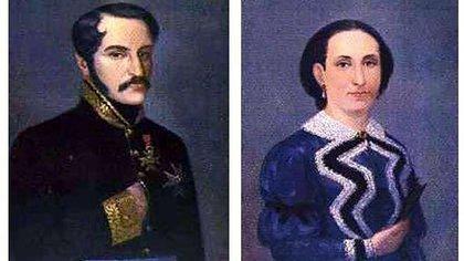 José Francisco de San Martín nació en Yapeyú. Todo indica que fue el 25 de febrero de 1778 y que sus padres fueron el palenciano Juan de San Martín y Gómez y doña Gregoria Matorras, también leonesa