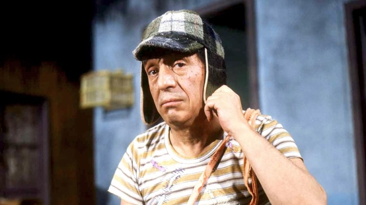 Roberto Gómez Bolaños dió vida a un niño de 8 años que era llamado El Chavo (Redes)
