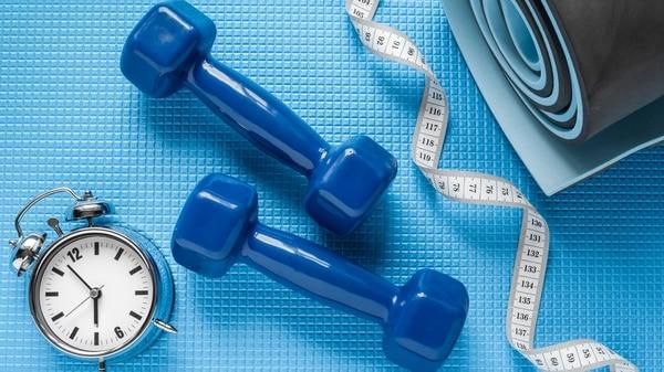 Los ejercicios intervalados son de los más valorados entre los instructores físicos (Getty)
