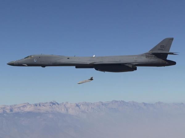 Los misiles JASSM fueron diseñados por la empresa Lockheed Martin. Los usan las fuerzas armadas de los Estados Unidos, Reino Unido, Francia y Australia