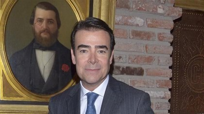 Toño Mauri ha participado en telenovelas como El Privilegio de Amar (Foto: Twitter@RIDNoticias)