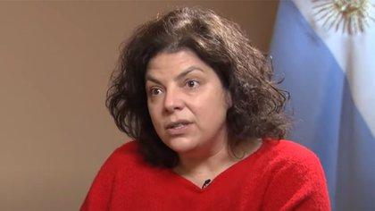 Carla Vizzotti advirtió que en el próximo año, unos 25 millones de residentes en Argentina podrían ser vacunados con Sputnik V