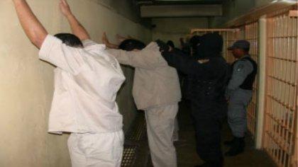 Los días previos a esa Navidad las medidas de seguridad al interior de la prisión se habían intensificado (Foto: Cuartoscuro)