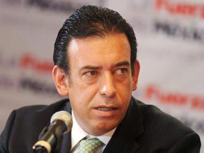 En la imagen, el ex gobernador de Coahuila, Humberto Moreira Valdés.  (Foto: EFE)