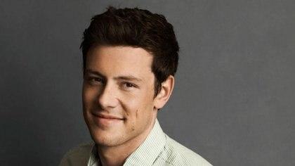 El primero de ellos fue el protagonista de la serie, Cory Monteith, Finn Hudson en la serie