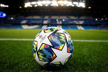 Todos los partidos restantes se jugarán sin poúblico (Reuters)