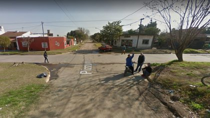 Merlo: mataron de un balazo en el ojo a un empleado de seguridad