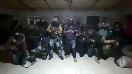 La guerra entre el CJNG y Sinaloa podría encenderse tras el saludo de AMLO y la mamá del Chapo. (Foto: Archivo)