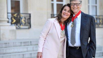 Melinda Gates: la socia feminista y filántropa que supo negociar todo con su marido, hasta las vacaciones con la amante de Bill