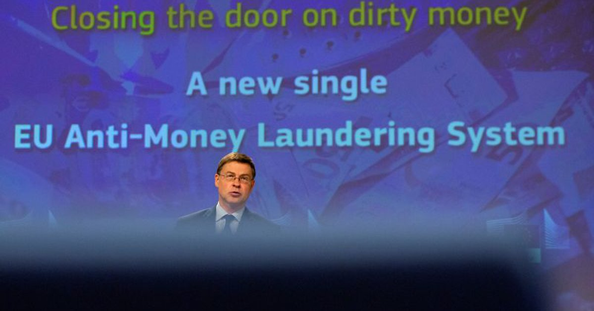 The EU will propose a new anti-money laundering body