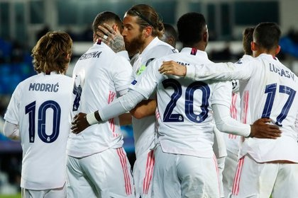El Real Madrid es el primer ganador de la Champions League (REUTERS / Juan Medina)