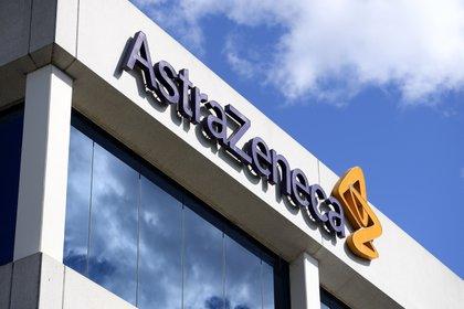 Sede central de la farmacéutica AstraZeneca en Sidney, Australia (EFE/ EPA/ DAN HIMBRECHTS/ archivo)