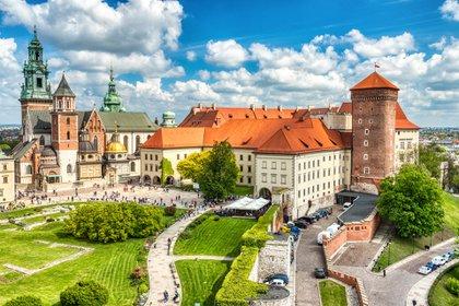 Los precios de Cracovia se mantuvieron bastante estables y asequibles entre agosto de 2019 y agosto de 2020
