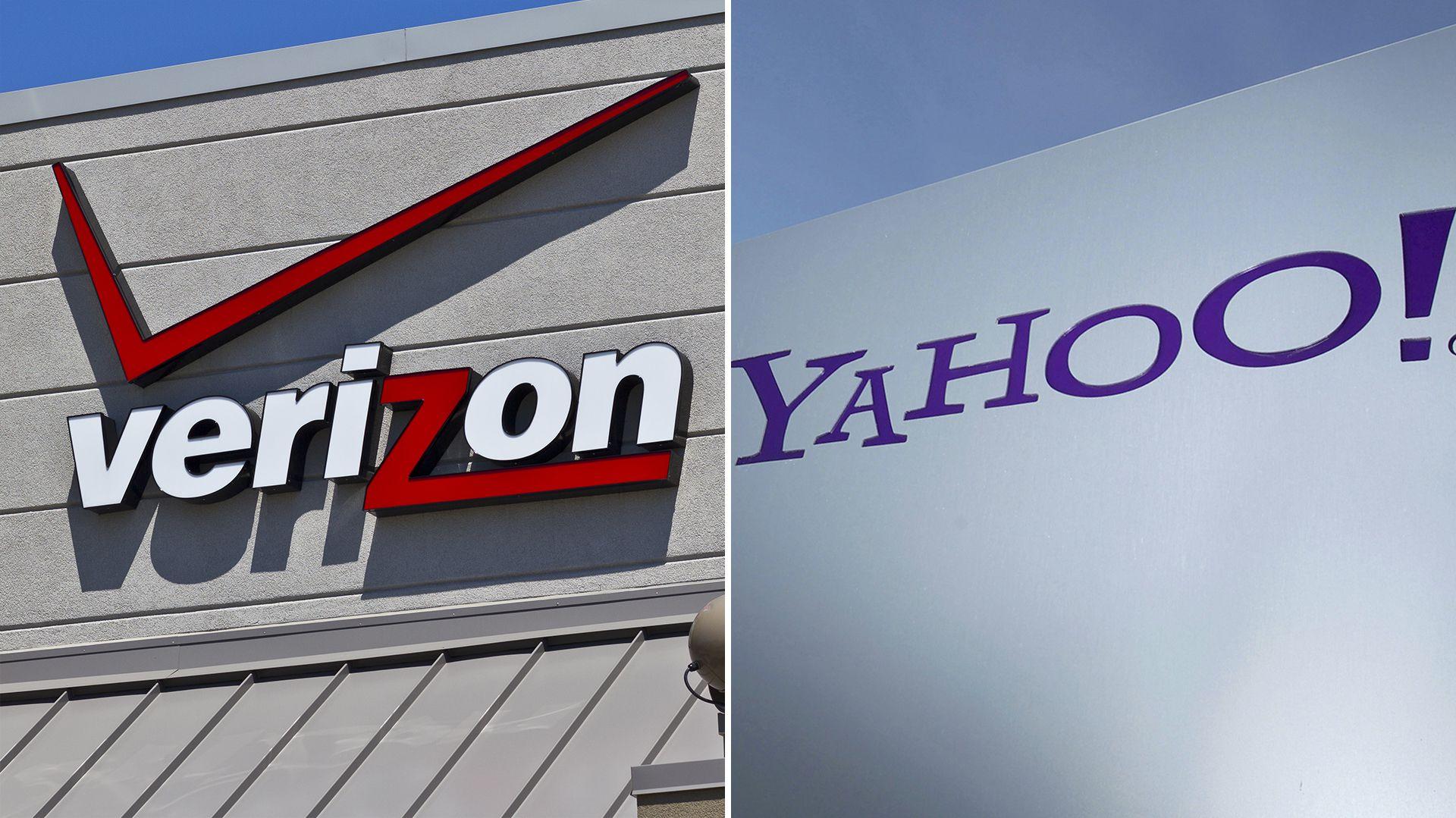 En 2017 Verizon adquirió la mayor parte del negocio de la compañía por USD 4,48 mil millones, (Shutterstock/AP)