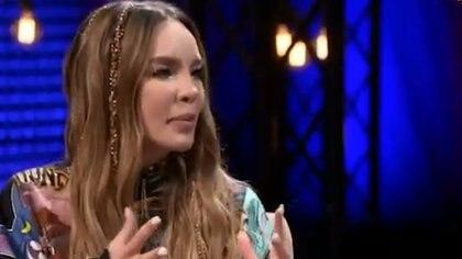 Según los rumores, Belinda y Lupillo tenían una guerra de declaraciones en las redes sociales, sin embargo ambos lo han desmentido (Captura de Pantalla: Especial)