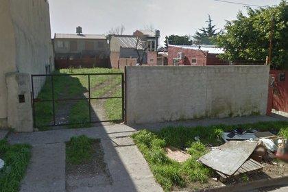 El terreno en San Fernando, provincia de Buenos Aires, donde vivió Eichmann bajo la identidad falsa de Ricardo Klement