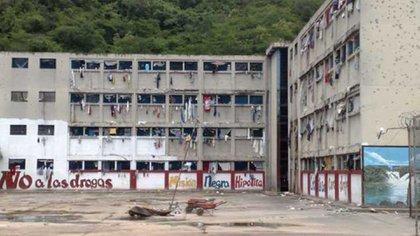 Las cárceles venezolanas están en una situación crítica