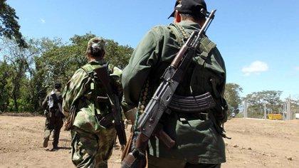 Durante el conflicto se desarrollaron ataques a las poblaciones civiles