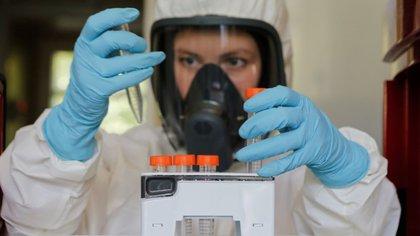 Qué tan necesarias son las pruebas a gran escala durante la pandemia