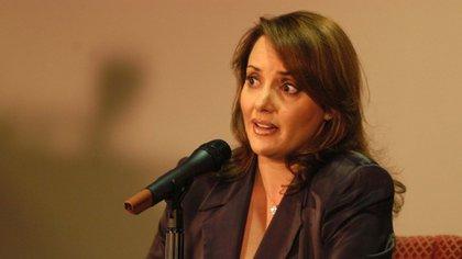 Téllez recalcó que ella anteriormente había hecho un llamado a las autoridades mexicanas para que verificaran que la vacuna creada por Rusia hubiera sido aprobada por los organismos internacionales correspondientes (Foto: Cuartoscuro)