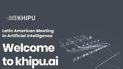 Khipu, un encuentro de IA en Montevideo