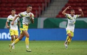 Hazaña de Defensa y Justicia: venció por penales al Palmeiras en Brasil y logró la Recopa Sudamericana
