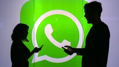 Es fundamental activar el segundo factor de autenticación para proteger la cuenta de WhatsApp (Chris Ratcliffe/Bloomberg)