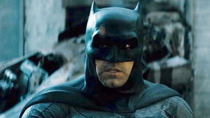 """El estreno de """"The Batman"""" se estrenará en salas el 21 de junio del 2021 (Foto: archivo)"""