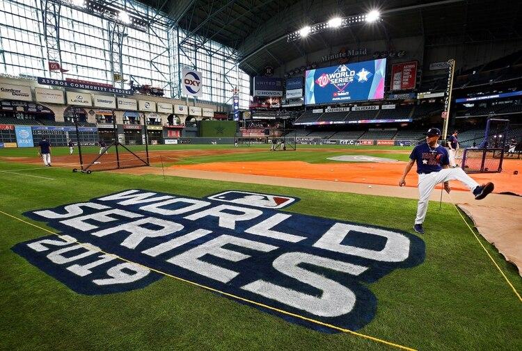 Parte de los ingresos de taquilla en la postemporada de la MLB es lo que se reparte entre los equipos (Foto: EFE)