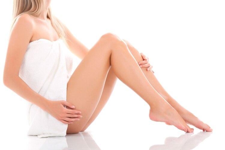 Siete mitos y verdades sobre la depilación definitiva (Shutterstock)